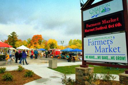 Featured image for Carleton Place Farmers' Market